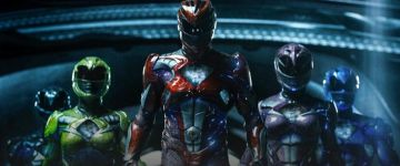 REBOOT POWER RANGERS OD TWÓRCY THE END OF THE F***ING WORLD