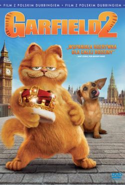 Garfield 2 / Garfield: A Tail of Two Kitties