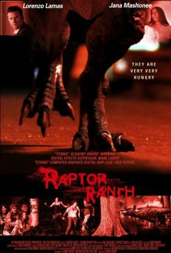 Krwawe ranczo / Raptor Ranch