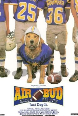 Bud - Pies na medal / Air Bud: Golden Receiver
