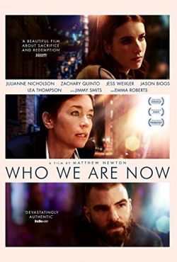 Jacy jesteśmy / Who We Are Now