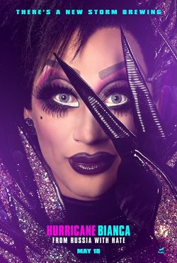 Huragan Bianca: Misja w Moskwie / Hurricane Bianca 2: From Russia with Hate