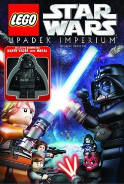 Lego Star Wars: Upadek Imperium / Lego Star Wars: The Empire Strikes Out
