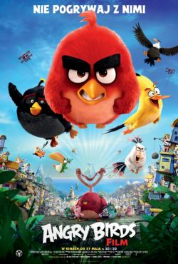 Angry Birds Film / The Angry Birds Movie