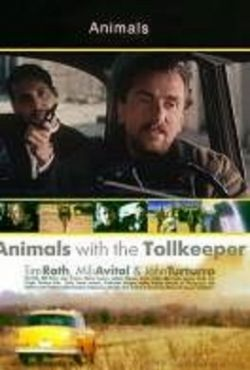 Animals and the Tollkeeper