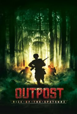 Outpost: Front wschodni / Outpost: Rise of the Spetsnaz