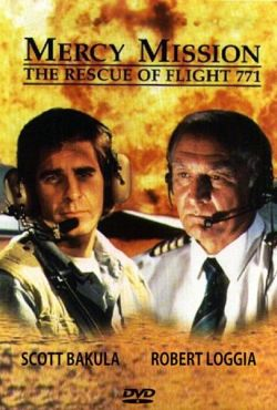 Nad Pacyfikiem / Mercy Mission: The Rescue of Flight 771