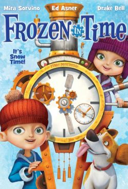 c / Frozen in Time