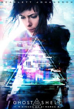 [3D] Ghost in the Shell