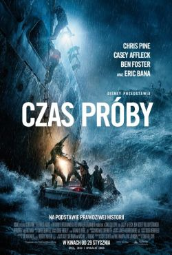 [3D] Czas próby / The Finest Hours