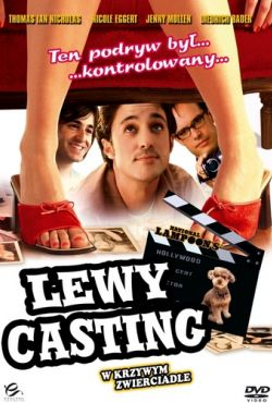 Lewy casting / Cattle Call