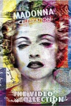 Madonna - Celebration: The Video Collection DVD 2