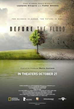 Czy czeka nas koniec? / Before the Flood