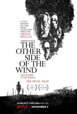 Druga strona wiatru / The Other Side of the Wind