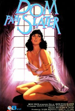 Dom pani Slater / The House on Sorority Row