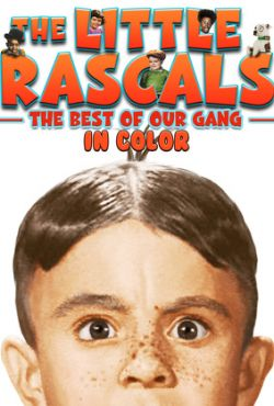 Klan urwisów - Cała ferajna / Little Rascals: Best of Our Gang