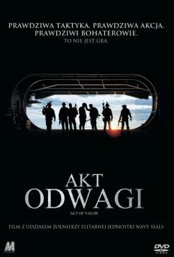 Akt odwagi / Act of Valor