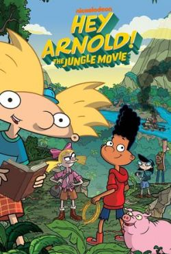Hej Arnold: Przygoda w dżungli / Hey Arnold! The Jungle Movie