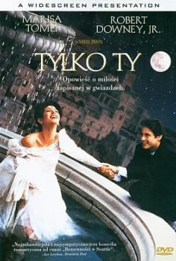 Tylko ty / Only You