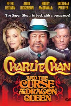Charlie Chan i klątwa Dragon Queen / Charlie Chan and the Curse of the Dragon Queen