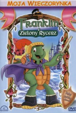 Franklin i zielony rycerz / Franklin and the Green Knight: The Movie