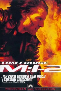 Mission: Impossible 2 / Mission: Impossible II