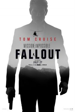 Zwiastun. Mission: Impossible - Fallout