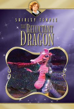 Leniwy smok / The Reluctant Dragon