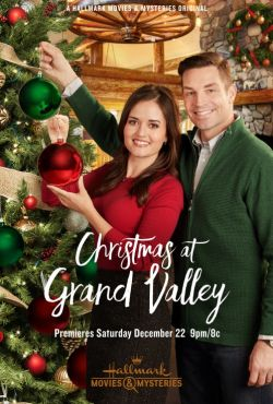 Gwiazdka w Grand Valley / Christmas at Grand Valley