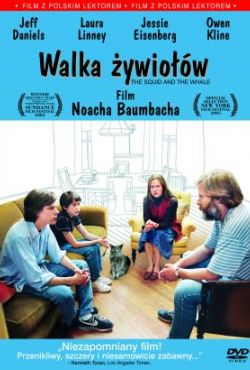 Walka żywiołów / The Squid and the Whale