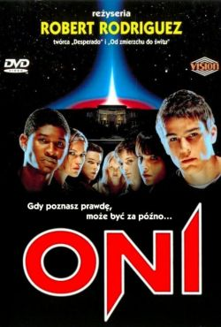 Oni / The Faculty