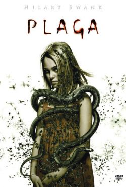 Plaga / The Reaping