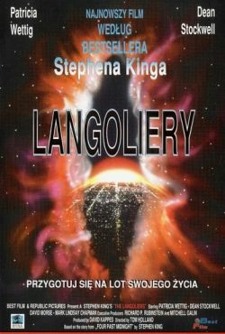 Langoliery / The Langoliers