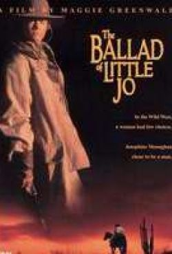 Ballada o małym Jo / The Ballad of Little Jo