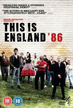 To właśnie Anglia '86 / This Is England '86