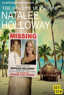 Zniknięcie Natalee Holloway / The Disappearance of Natalee Holloway