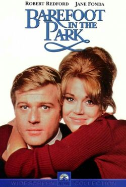 Boso w parku / Barefoot in the Park