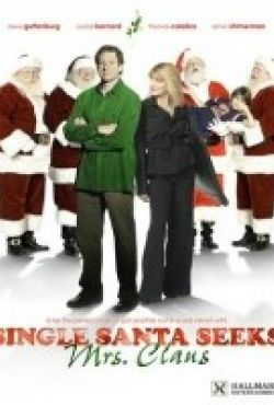Żona dla Mikołaja / Single Santa Seeks Mrs. Claus