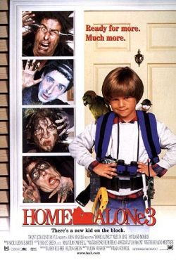 Alex - sam w domu / Home Alone 3