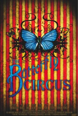 Cyrk motyli / The Butterfly Circus