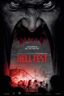 Park grozy / Hell Fest