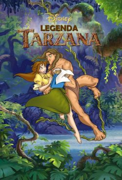 Legenda Tarzana / The Legend of Tarzan