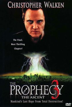 Armia Boga 3 Proroctwo / The Prophecy 3: The Ascent