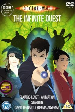 Doctor Who : The Infinite Quest