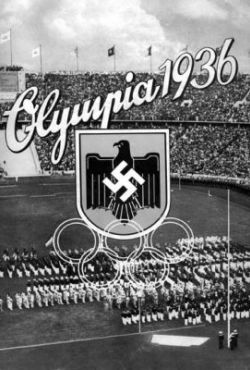 Berlin 1936. Igrzyska propagandy / Berlin 1936. The Final Illusion