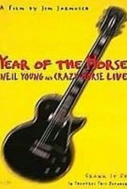 Rok konia / Year of the Horse