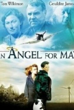 Anioł dla May / An Angel for May