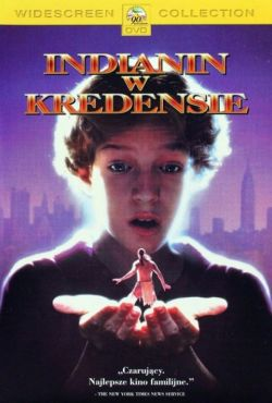 Indianin w kredensie / The Indian in the Cupboard
