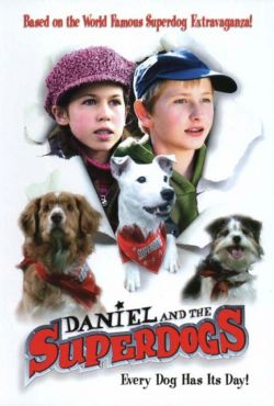 Daniel i superpsy / Daniel and the Superdogs