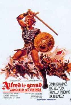 Alfred Wielki / Alfred the Great